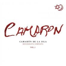 25813 Camarón de la Isla - Discografía completa Vol 1