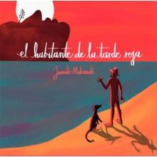 25845 Juanito Makande - El habitante de la tarde roja