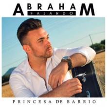 25861 Abrahám Fajardo - Princesa de barrio