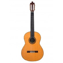 27257 ÁLVAREZ & BERNAL GUITARRA ESPECIAL 10 FLAMENCA CIPRES