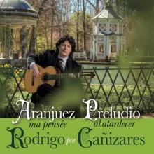 27307 Juan Manuel Cañizares - Rodrigo por Cañizares. Aranjuez ma pensée & Preludio al Atardecer