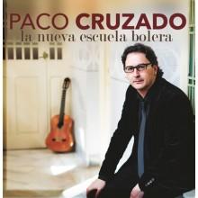 27313 Paco Cruzado - La nueva escuela bolera