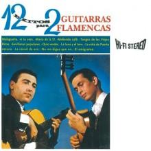 27315 Paco de Lucía - 12 Exitos para dos guitarras flamencas