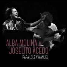 27318 Alba Molina & Joselito Acedo - Para Lole y Manuel