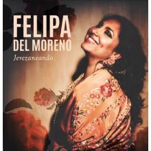 27322 Felipa del Moreno - Jerezaneando