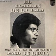 27444 Camarón de la Isla - Caminito de Totana