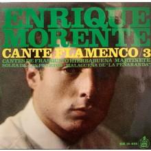 27451 Enrique Morente - Cante flamenco 3