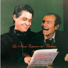 27724 Beni de Cádiz y Felipe Campuzano - La nueva expresion del flamenco