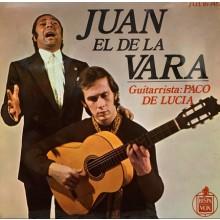 27727 Juan el de la Vara - Un camino y un Romero