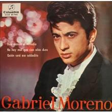 27734 Gabriel Moreno - Dios mando el remedio