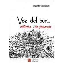 27882 Voz del sur: historias de flamencos - José Jiménez