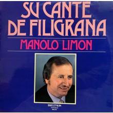 27893 Manolo Limón - Su cante de filigrana