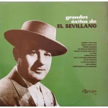 28252 El Sevillano - Grandes éxitos