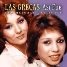 28335 Las Grecas - Así fue: Mis mejores canciones