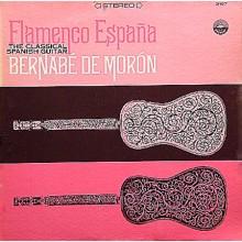 28399 Bernabé de Morón - Flamenco España