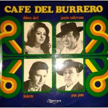 28488 Cafe del Burrero