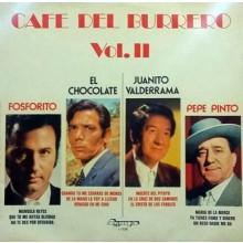 28489 Cafe del Burrero Vol 2