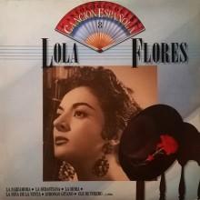28490 Lola Flores - Canción española 8