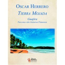 28551 Oscar Herrero - Tierra mojada