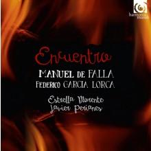 28616 Encuentro, Manuel de Falla, Federico García Lorca - Estrella Morente & Javier Perianes