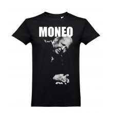 28640 Camiseta hombre Manuel Moneo