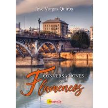 28652 Conversaciones entre flamencos - José Vargas Quirós