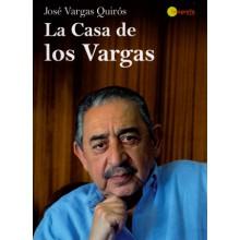 28653 La casa de los Vargas - José Vargas Quirós