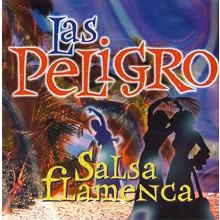 29889 Las Peligro - Salsa flamenca