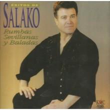 29890 Salako de Códoba  - Exitos de Salako