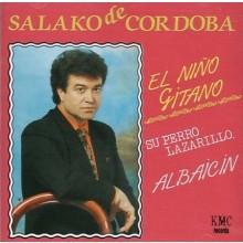 29891 Salako de Códoba - El niño gitano