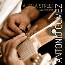 29955 Antonio Gómez - Alcalá Street