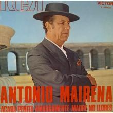 31001 Antonio Mairena
