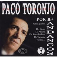 31069 Paco Toronjo - Por fandangos Vol 2