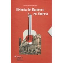 31093 Historia del flamenco en Almería - Antonio Sevillano Miralles