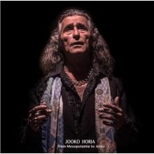 31210 Jooko Horia - De Jerez a Mesopotamia