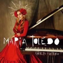 31215 Maria Toledo - Ranchera flamenca