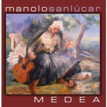 31223 Manolo Sanlúcar - Medea