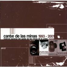 31322 Cante de las Minas 1993 - 2001