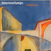 31330 Henry Vincent & Amigos - Mediterranean colours