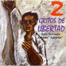 31331 José Serrano y Antonio Agujetas - 2 gritos en libertad