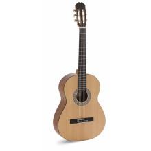 28334 Guitarra Clásica Admira Modelo Alba 4/4 Satinado