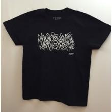 23340 Camiseta Morente Negra 1