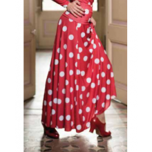 Falda Ageri - Skirt Ageri