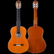 Guitarra Flamenca artesanal Javier Castaño modelo 240