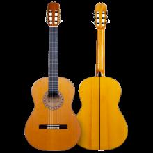 Guitarra Flamenca Juan Montes Andévalo