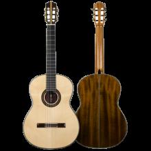 Guitarra flamenca Martínez MFG-RS