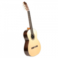 22267 Guitarra flamenca Artesanal Prudencio Sáez Modelo 138 palosanto