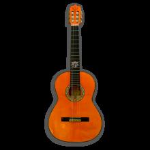 Guitarra Juan Montes Modelo Arce Rojo