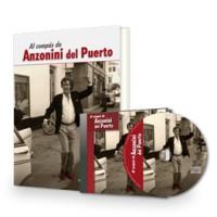 Anzonini del Puerto - Al compás de Anzonini del Puerto / Andrés Gonzalez Gómez (LIBRO+CD)
