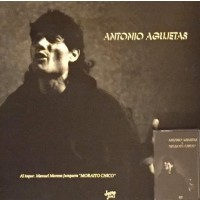 Antonio Agujetas & Moraito (Vinilo LP)